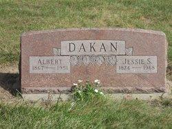 Jessie <i>Stanton</i> Dakan
