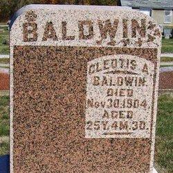 Cleotis A. Baldwin