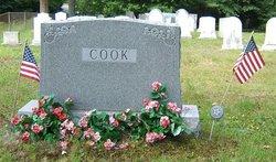 Helen E Cook
