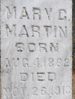 Mary G. Martin