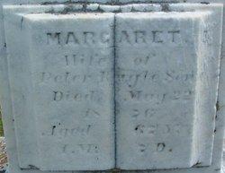 Margaret Peggy <i>Wadsworth</i> Ragle