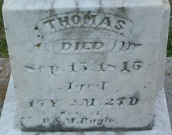 Thomas J Ragle
