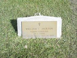 SMN William Lofell Jackson