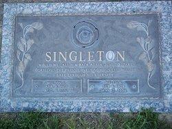 Helen Alice <i>Layman</i> Singleton