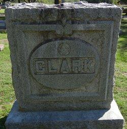 Sarah Catherine <i>Tillery</i> Clark