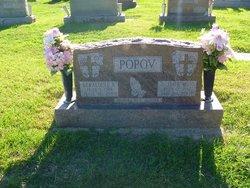 John William Popov, Sr