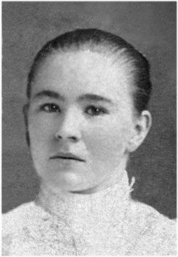 Clara Ellen <i>Nixon</i> Smith
