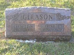 Everett W. Gleason