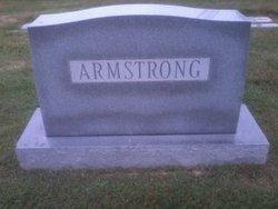 Oscar Jeanett Armstrong