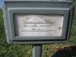 Martha J <i>Hasty</i> Atwell