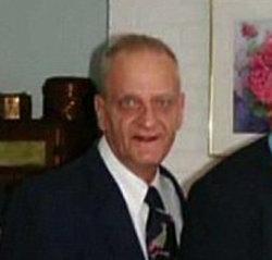 Michael Flathead Blanchard