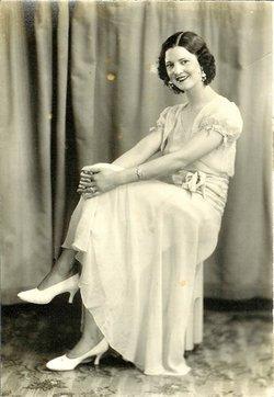 Bernice Marie <i>McDowell</i> Ahr