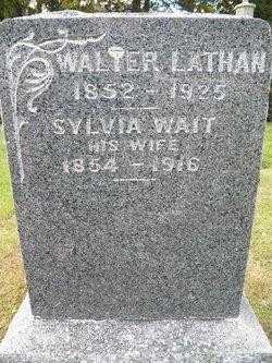 Sylvia E. Lathan