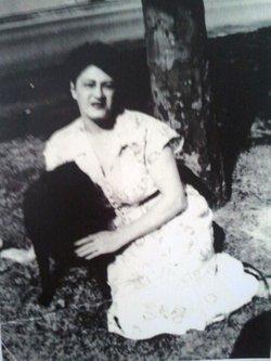 Mrs Emma <i>Gesslein</i> Cottingham