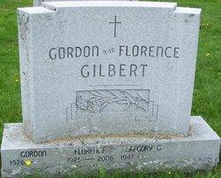 Florence D <i>Pepin</i> Gilbert