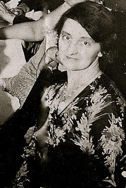 Allenor Eleanore Josephson