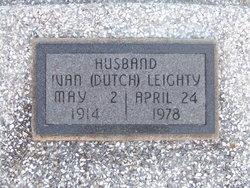 Ivan Dutch Leighty