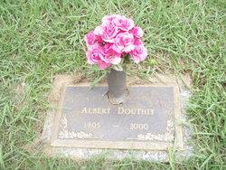 Albert Douthit