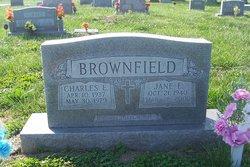 Charles Edward Brownfield