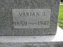 Varian Jay Fuller