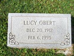 Lucy Obert
