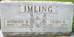 Anthony B Imling