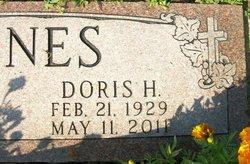 Doris Harriet <i>Larkin</i> Jones