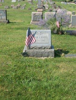 William L Knepel
