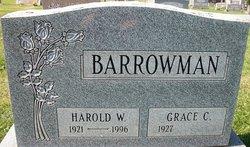 Harold W Barrowman