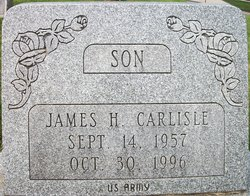 James H Carlise