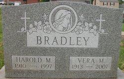 Harold M Bradley