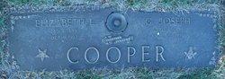 George Joseph Cooper