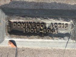 Domineco Actis