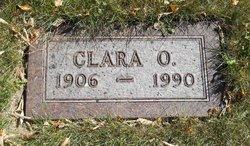 Clara Hertha Ottilie <i>Gast</i> Bohn