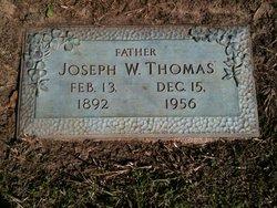 Joseph Weaver Thomas