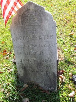 Jacob Heater