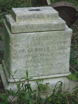 Charles Dover Clarke