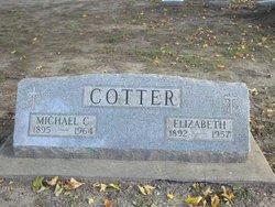 Michael C. Cotter