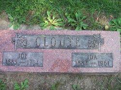 Ida Cloute