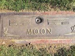 Howard Everett Moon