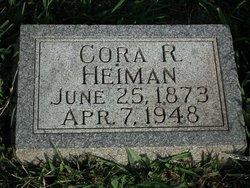 Cora Isabelle <i>Rounds</i> Heiman