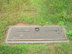 Ruby Irene <i>Morton</i> Ramsey