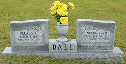 Gerald A. Ball