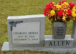 Charles Dewey Allen