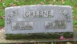 Jesse Stephens Greene