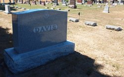 Clara Louisa <i>Kaul</i> Davis