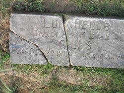 Lulabell Giles
