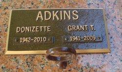 Donizette Adkins