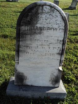 Catherine Behler