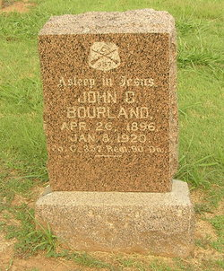 John C Bourland